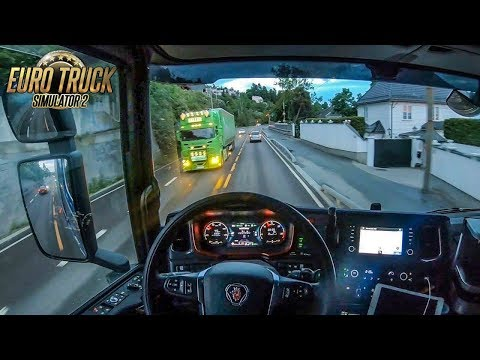 SORTEIO 100 REAIS STEAM - Euro Truck Simulator 2 - COMBOIO - Volante G27