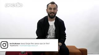 Cem Gelinoğlu Sosyal Medyadan Gelen Soruları Yanıtlıyor