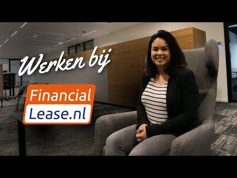 word jij mijn nieuwe collega werkenbijfinancialleasenl