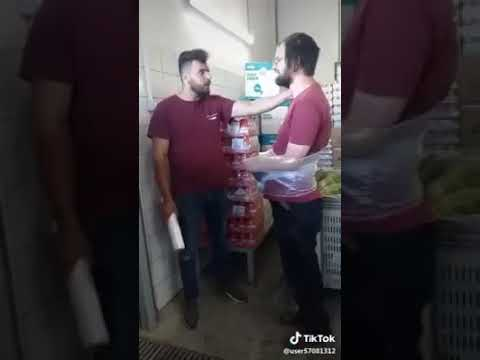 ערבים מתעללים בחרדי בעל מוגבלות