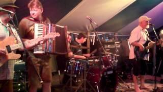 Walburg Boys - Walburg, Texas June 9, 2012 - Jambalaya