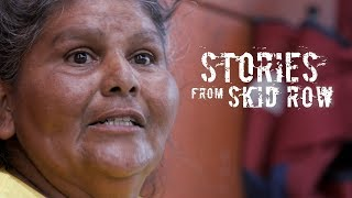 Life on Skid Row: Julie's Story | Union Rescue Mission