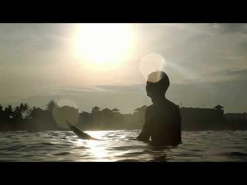 Surfer Alter-ego