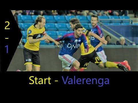 Start Vålerenga Goals And Highlights