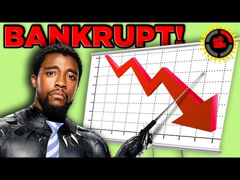 Download Youtube: Film Theory: Black Panther's Economic CRISIS!