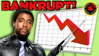 Download Film Theory: Black Panther's Economic CRISIS! Mp3 and Videos