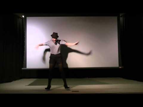 Evolution of American Vernacular Dance