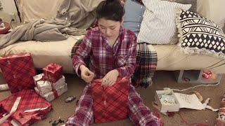 -20191214 토요일까지 : 성탄절 선물 포장, 데…