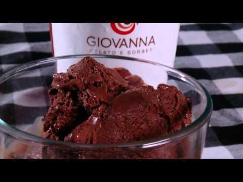 Chocolate Gelato Taste Test (Phantom Gourmet)