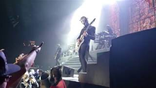 Ghost - Ashes & Rats Live (4 cam HD, professional audio)