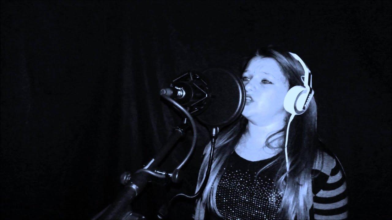 Laura lefebvre cover kenza farah coup de coeur version officielle youtube - Coup de coeur kenza farah paroles ...