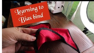 VLOG: Sharing Life and Making a Boy Scout Neckerchief and more