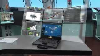 видео Блок бизнес-процессов, обеспечивающий логистику