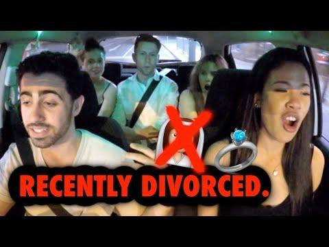 uberpool dating