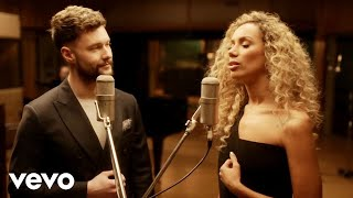 Gambar cover Calum Scott, Leona Lewis - You Are The Reason (Duet Version)