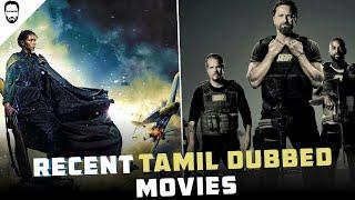 Recent Tamil Dubbed Movies | Den of Thieves | Battle For Sevastopol | Playtamildub