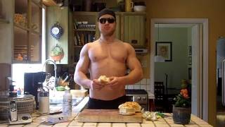 EATING 2 POUNDS OF BUTTER A DAY | Furious Pete