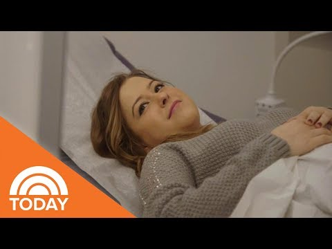 What Freezing Your Eggs Is Really Like: Follow 1 Woman's Journey | TODAY