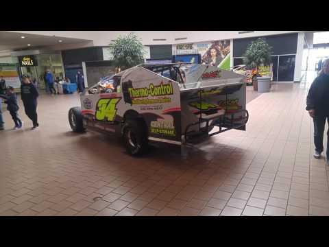 Viaport Rotterdam Car Show   1