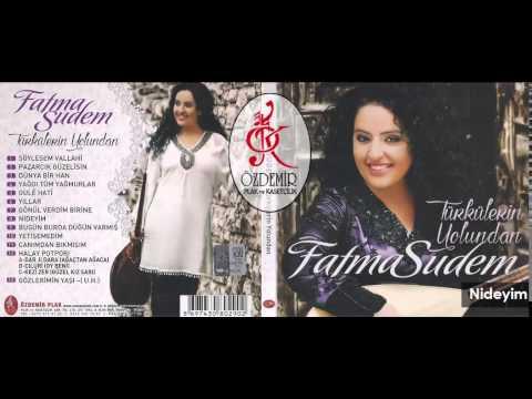 Gönül Verdim Birine | Fatma Sudem