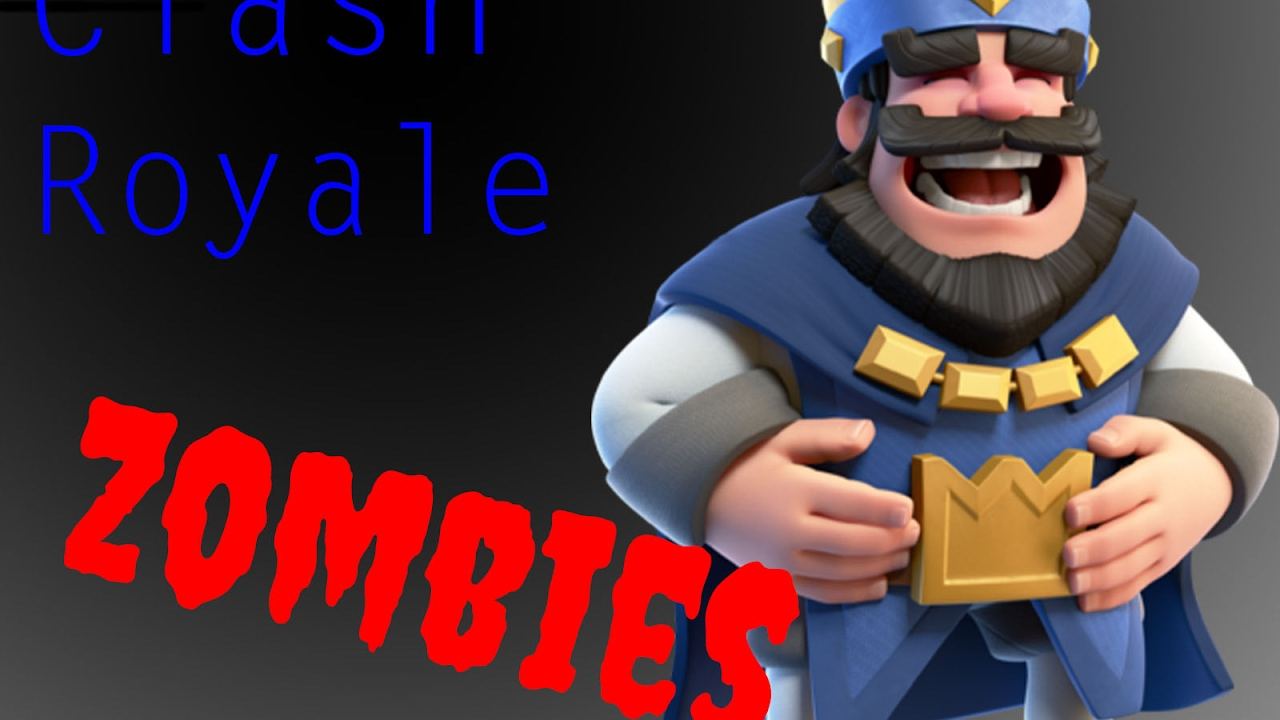 Black Ops 3 Custom Zombies - Clash Royale Survival! - YouTube