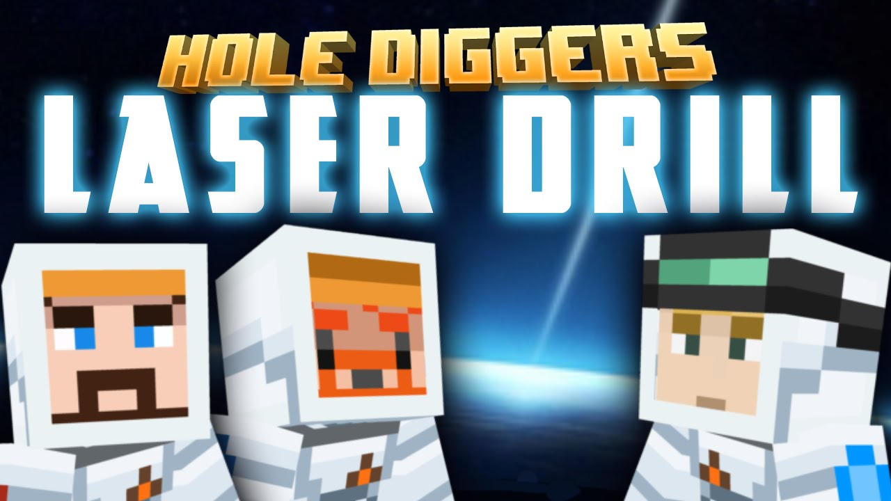 Orbital Miner | Page 2 | Galacticraft Forum