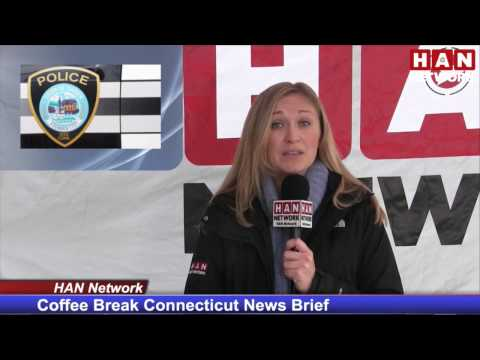Coffee Break News Brief: Connecticut headlines for Dec. 7, 2016