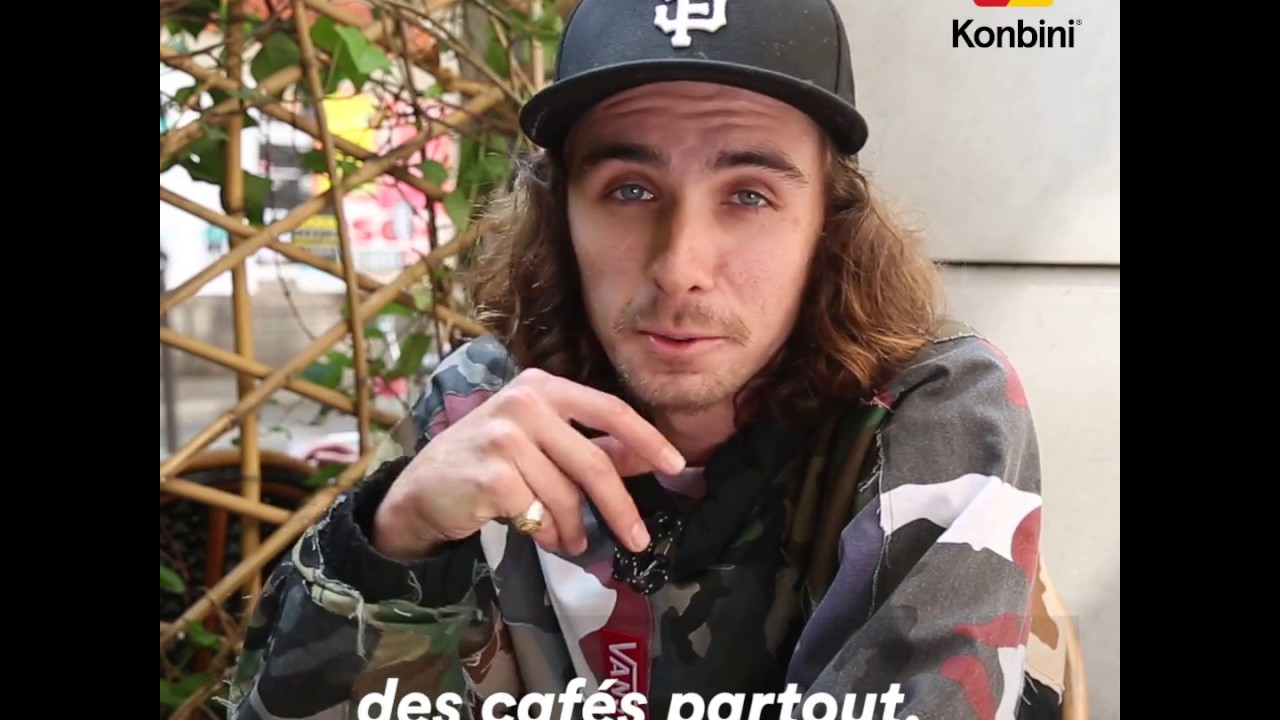 dream interview kyle walker le skater of the year 2017 youtube