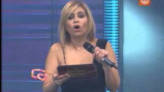 Tilsa Lozano y Las Vengadoras en El Gran Show