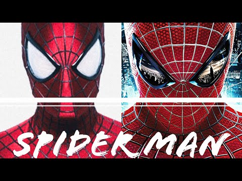 The Amazing Spider Man 1/2   (M/V) - Old Town Road