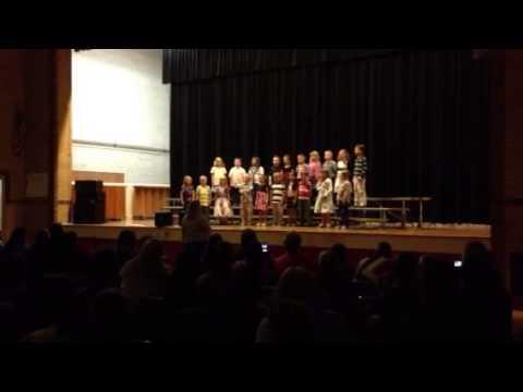 Ritzville Grade School
