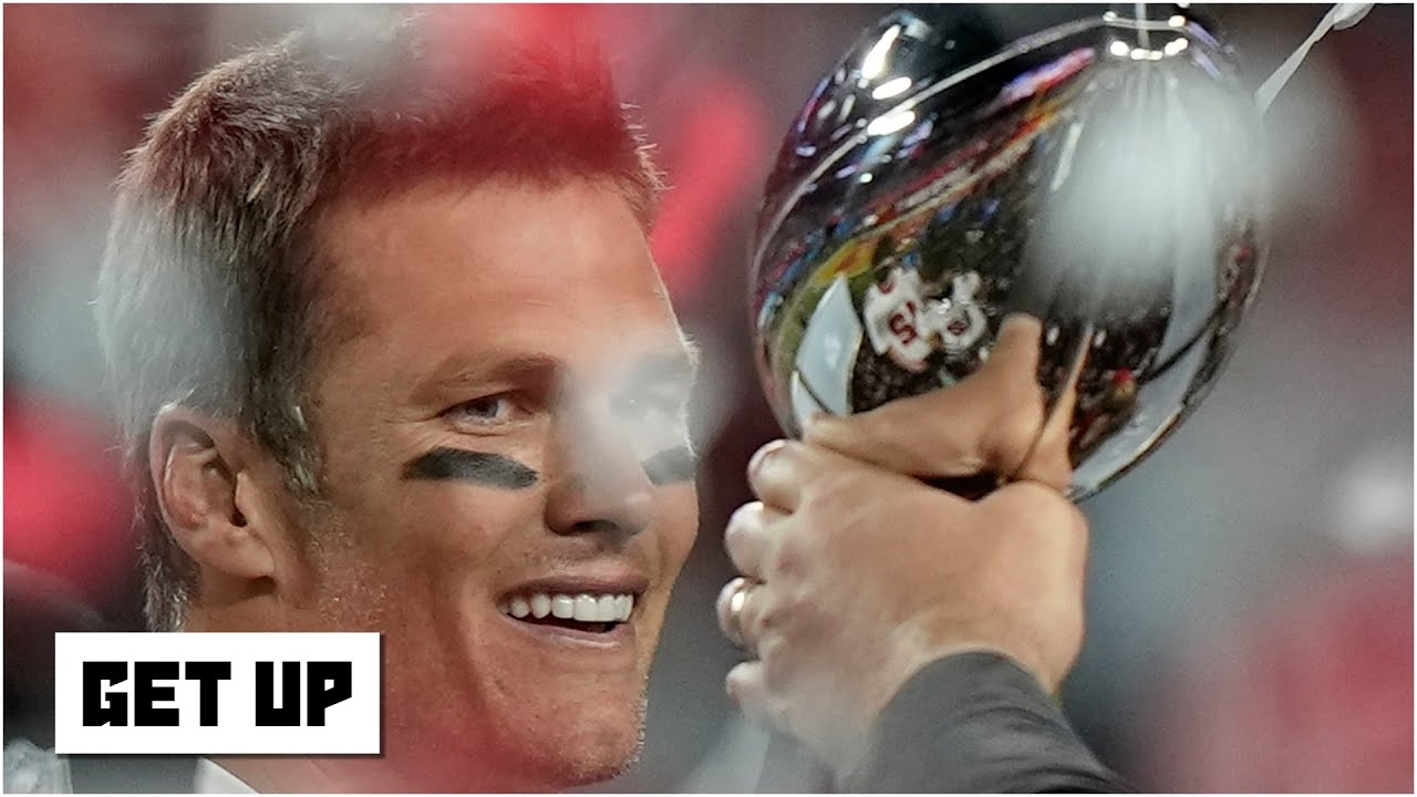 Tom Brady just shared a wild video on Twitter and people can't ...