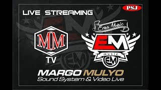 Live mmtv//CS ERSA MUSIK  , MARGO MULYO SOUND//MARGO MULYO VIDEO VISUAL// BEYAN MTESEH //07-9- 2018.