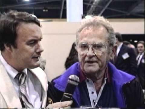 David Hasselhoff's Father/Jim Nolan Interview