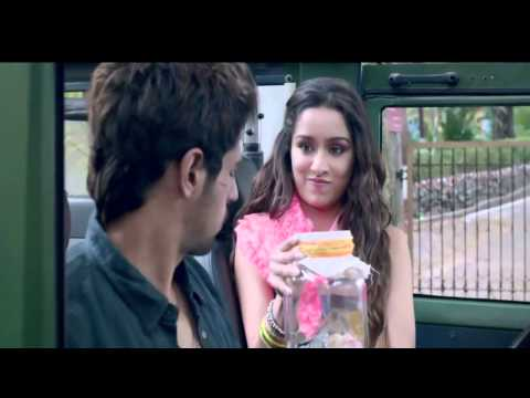 Awari Full Video-Sidharth Shraddha-Ek Villain-sAD Bollywood Hindi Song