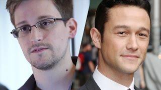 Фильм Сноуден/Snowden  (трейлер)