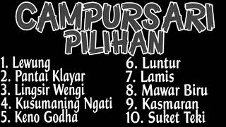 Video Full Album Campursari Jawa  Pilihan Terbaik ll Langgam ll Dangdut Koplo download MP3, 3GP, MP4, WEBM, AVI, FLV September 2018