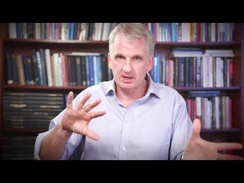 Timothy Snyder Speaks, ep. 9: Reporters – the Heroes of Our Time