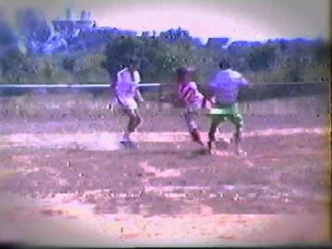 FUTEBOL TOTAL 1992
