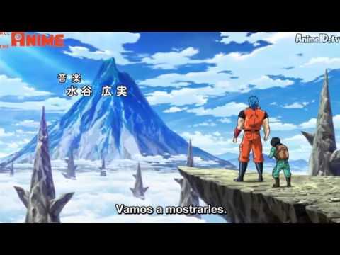 Toriko - Especial Opening 2