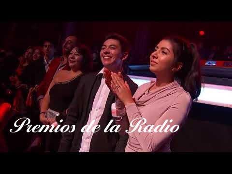 Gerardo Ortiz Para Que Lastimarme Premios de la Radio 2017