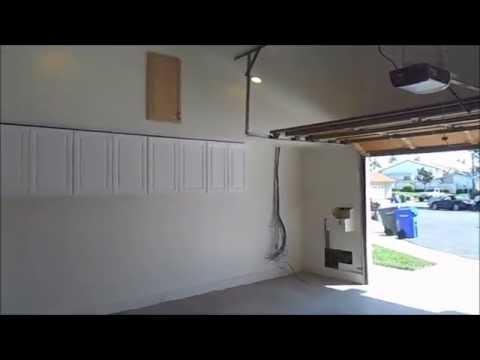 garage remodeling