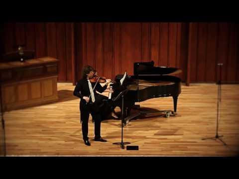 A Paris Concert in First Presbyterian Church of Battle Creek, MI - full concert HD recording