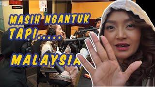 Gambar cover Masih ngantuk Sibad harus semangat !!!  (Last Day at Malaysia)