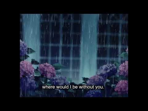 Idealism-rainy Evening