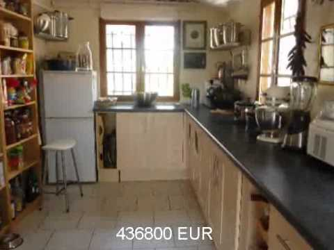 Property For Sale in the France: near to Asnires Les Giraud