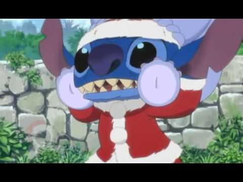 Stitch! Season 2 Episode 9 We Wish You a Washy Christmas   Watch cartoons online, Watch anime online