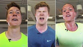 Hvor god kondisjon har de norske fotballjentene
