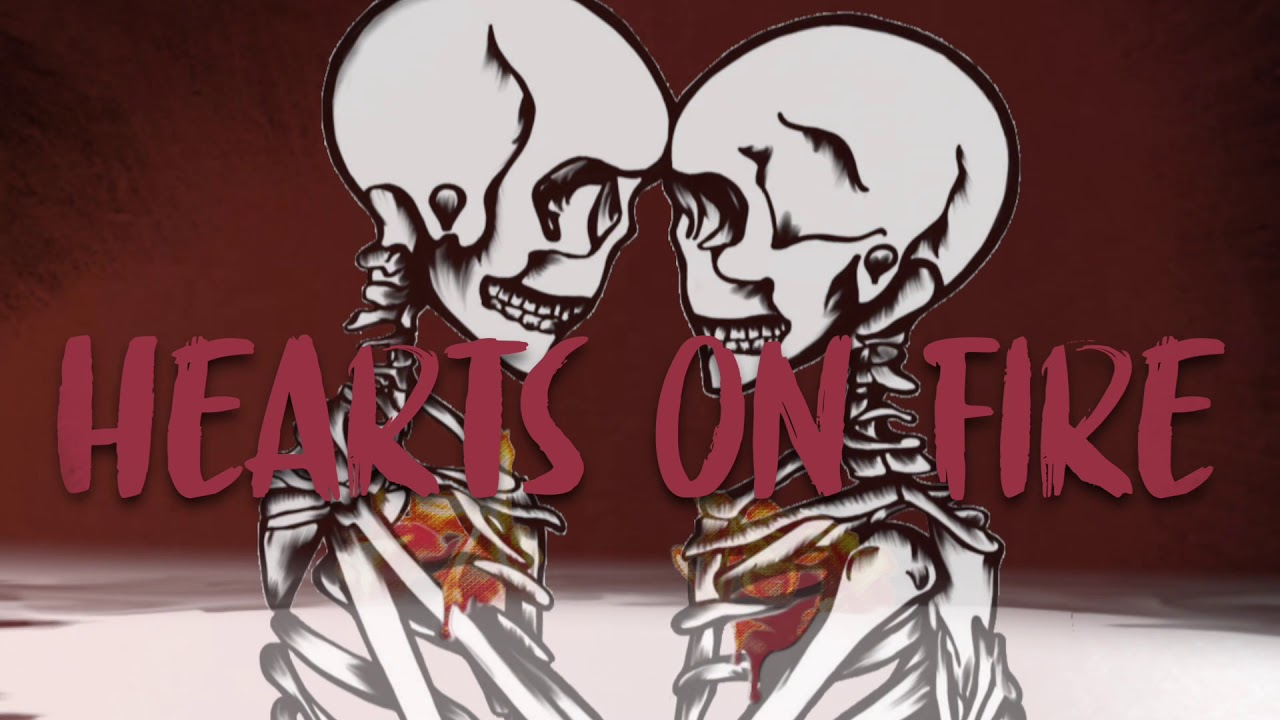 Download Hearts On Fire Official Lyric Video