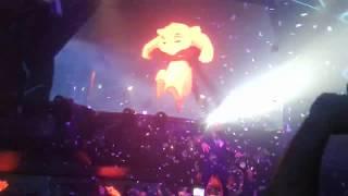 Gambar cover Best Moment Lil Jon Hakkasan Las Vegas